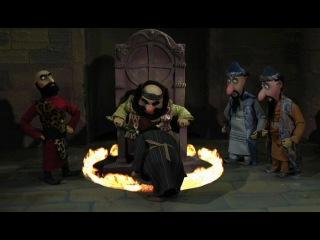 Саундтреки из мультфильма робин гуд 1973