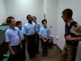 Рино 911 / Reno 911 [ сезон 1 эпизод 11 ] 2x2