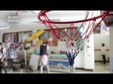 [BTS] After School Bokbulbok - Мини-баскетбол