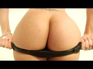 Стриптиз видео. Mia Rose. Из фильма Big wet asses 15