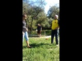 Амир vs Алкаш!!!))) кунг фу епта