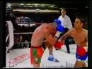 HASSAN KASSRIOUI Taekwondo WTF K-1 champion TRIBUTE