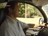 Тест-драйв третьего канала - Fiat Doblo