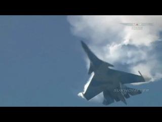 СУ-27  МиГ-29 Су-37 Су-35