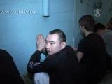 Заключенные Кыргызстана зашили рты в знак протеста