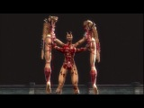 Mortal Kombat 9 биография Sheeva (Шива)