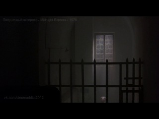 Полуночный экспресс | Midnight Express | 1978 | HD RUS