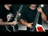 Tom Stormy Trio feat Rhythm Sophie Rockabilly Rhythm