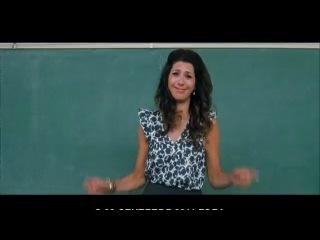 Русский ТВ-ролик к фильму Эта - дурацкая - любовь