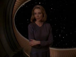 Звёздный путь: Дальний Космос 9 - сезон 5 серия 17