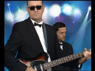 cover-band Plastilin ЗИМОВИЙ СПАС (на телеканалі Нова Волинь,ранкова розважальна програма
