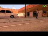 GTA Фильм: Недостаточная поворачиваемость 2