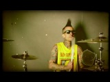 Travis Barker ft. The Game, Rick Ross , Lil'Wayne, Swizz Beatz - Can a Drummer Get Some