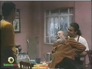 Дедушка и я [El Abuelo Y Yo] - [29 серия]