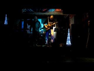 KLONDIKE ROCK BAND - Darkness, Darkness (Robert Plant cover)