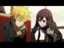 Токийские вороны / Tokyo Ravens - 4 серия [Ancord & JAM & Nika Lenina]