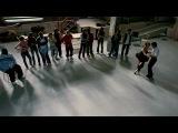 Какой танец!Какая музыка!Танец!!!Как это охуенно! (+она шикарна)