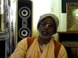 Шри Шрипад Бхактиведанта Бон (Ван) Махарадж и Шри Шрипад Бхактиведанта Садху Махарадж