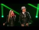 Аврил Лавин на на X-Factor