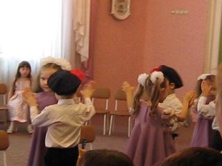 Галимов Анвар Харисович ( Танец )