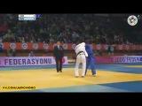 2013 Judo Grand-Prix Samsun (-66kg Repechage) Hevorh HEVORHYAN (UKR) - Kamal KHAN-MAGOMEDOV (RUS)
