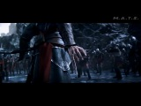 Assassins Creed- Revelations - Extended Story Trailer [RUS DUB]