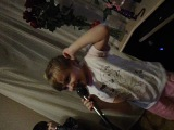 Arina feat dj_ramzeshq_-_i_like_your_lips_dance_saxophone