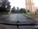 ДТП Зеленоград 1 район 24.07.2013 ДТП авария