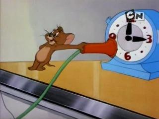 Tom si Jerry – Polka – Dot Puss