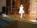 Маша,4-я внучка.Звезда детского сада!