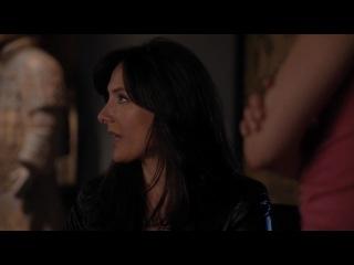 The Nine Lives of Chloe King 1x07 - Dogs of War / Девять Жизней Хлои Кинг 1x07 - Псы Войны