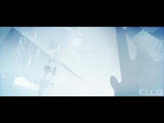 Любэ, Корни и In2nation - Просто Любовь (OST Август. Восьмого)  (клип 2012) HD 720