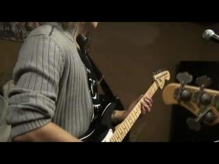 1969 cover trio - rehearsal 06.12.2012 » Freewka.com - Смотреть онлайн в хорощем качестве