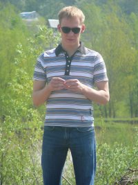 Алексей Бессараб, 18 ноября 1984, Апшеронск, id12442975