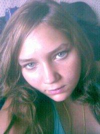 Ксения Токарева, 21 июня 1992, Красноярск, id24417996