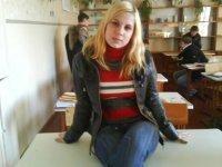 Татьяна Шмат, 24 апреля 1994, id24600138