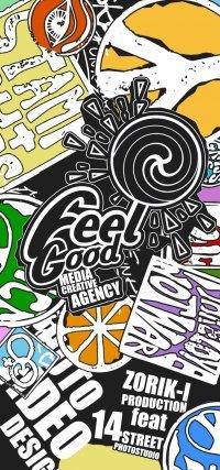 Feel Agency, 16 января , Санкт-Петербург, id36445423