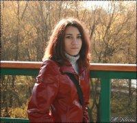 Мария Крючкова