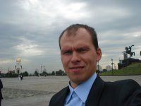 Павел Ухин, 30 октября 1982, Москва, id47253204