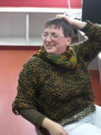 Inga Chugayev, 14 июня , Москва, id51364366
