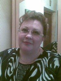 Вера Критинина, 17 августа , Муравленко, id95965033