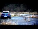 Prototype VW Polo WRC Dytko