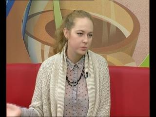 Retro Scooters Omsk. Интервью с Марией Новосёловой. http://vk.com/utronovoe