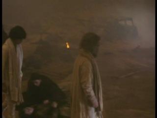 Махабхарата / The Mahabharata (1989) (Питер Брук) Фильм 6