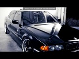 BMW под музыку Dj supra - Drum and Bass. Picrolla