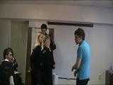 Ильдар с Ярославной и Искандер со Светланой (еще одно продолжение)