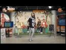 120904 Solji's Shuffle Dance @ Sonbadak TV