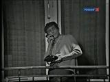 """фрагмент спектакля театра Сатиры """"Маленькие комедии большого дома"""""""