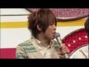 2012.03.02 Shounen Club - Ai, Texas Seishun Amigo