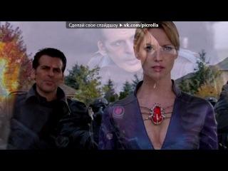 «RE5» под музыку Обитель зла 5 - возмездие. Picrolla